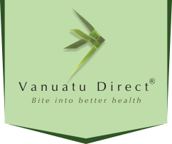 Vanuatu Direct - Let Food Be Thy Medicine